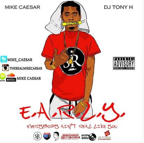 Mike Caesar