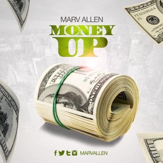 Marv Allen