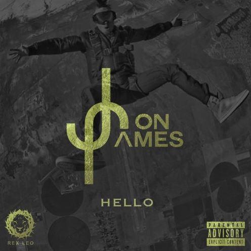 Jon James
