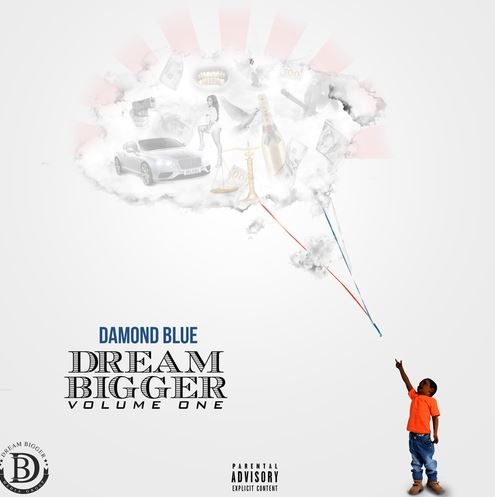 Damond Blue