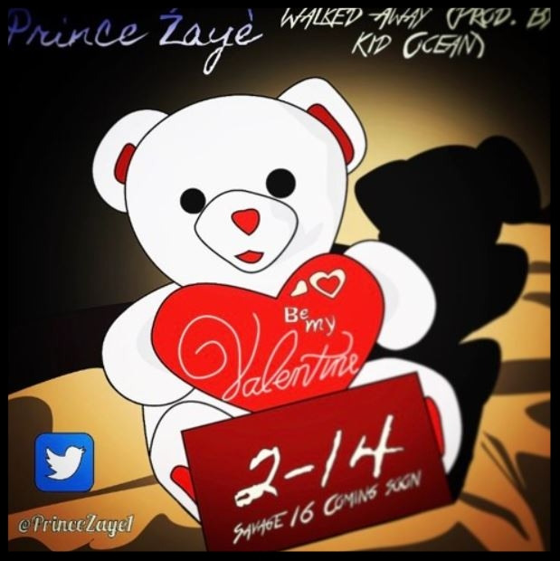 Prince Zaye