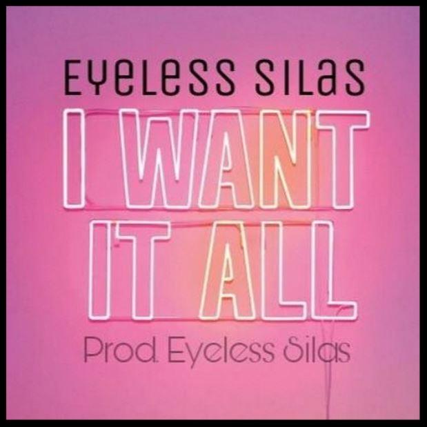 Eyeless Silas