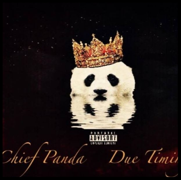 chief panda due timing cover art