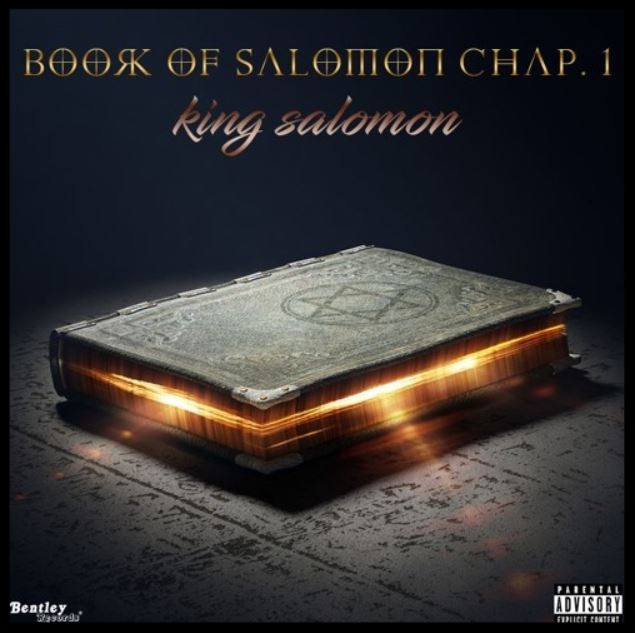 King Salomon