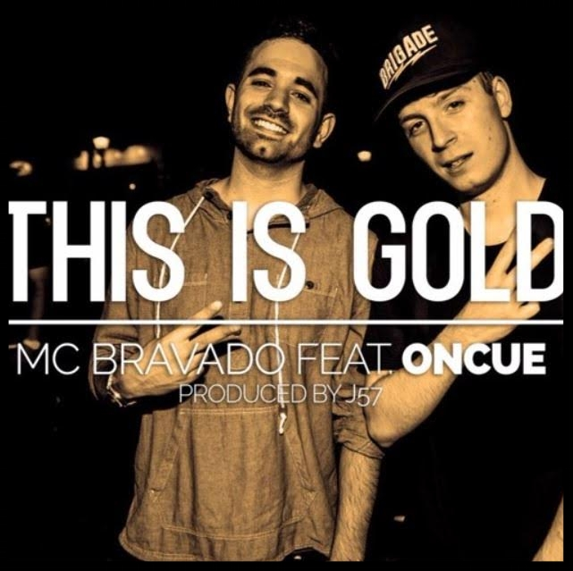 MC Bravado