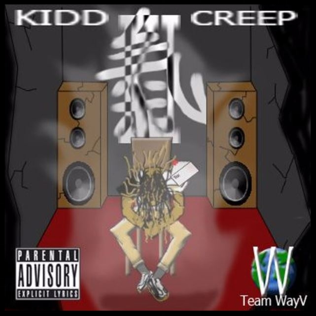 kidd creep