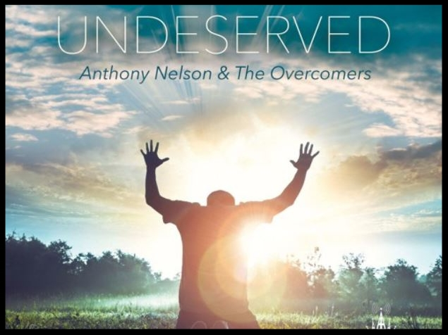 EXAMPLE AD - This is an example ad for the new song released by recording artist Anthony Nelson & The Overcomers. After reaching the Billboard charts fro their release of 'Deeper', the urban contemporary Gospel music group shared a new single not too long ago called 'Undeserved'. You can download this song on Apple Music and other major streaming platforms.