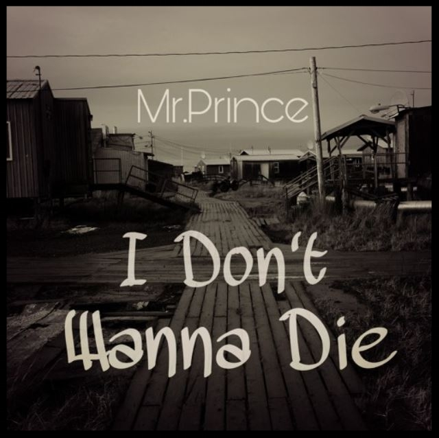 mr prince