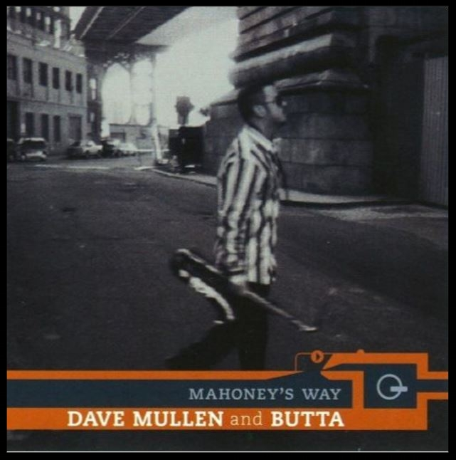 dave mullens butta