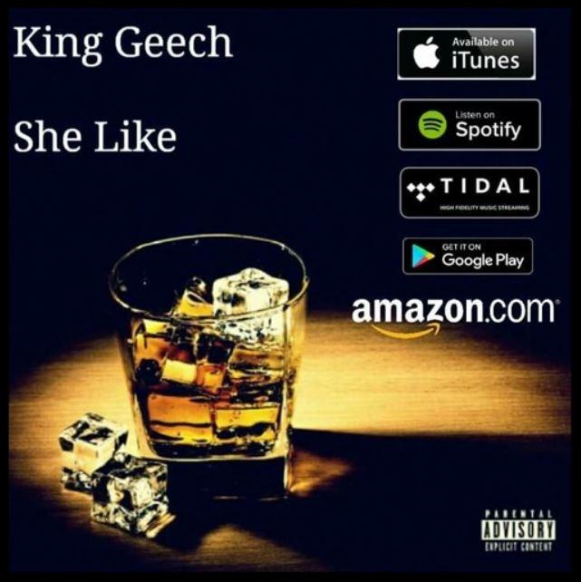 king geech