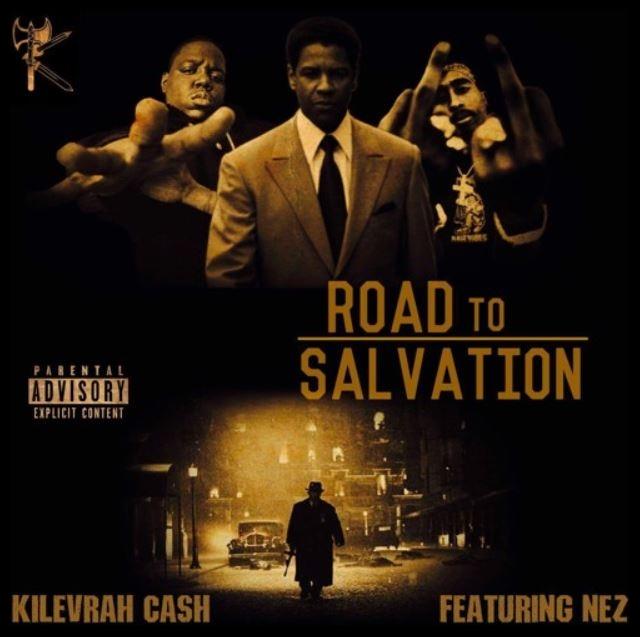 kilevrah cash road to salvation