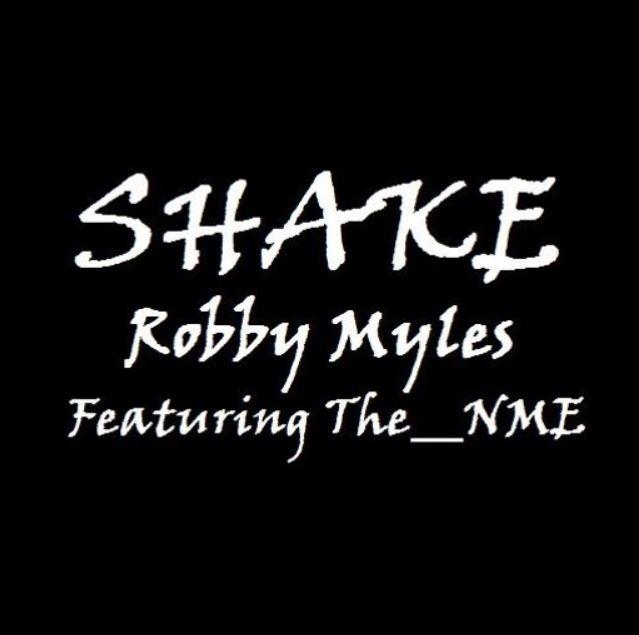 robby myles