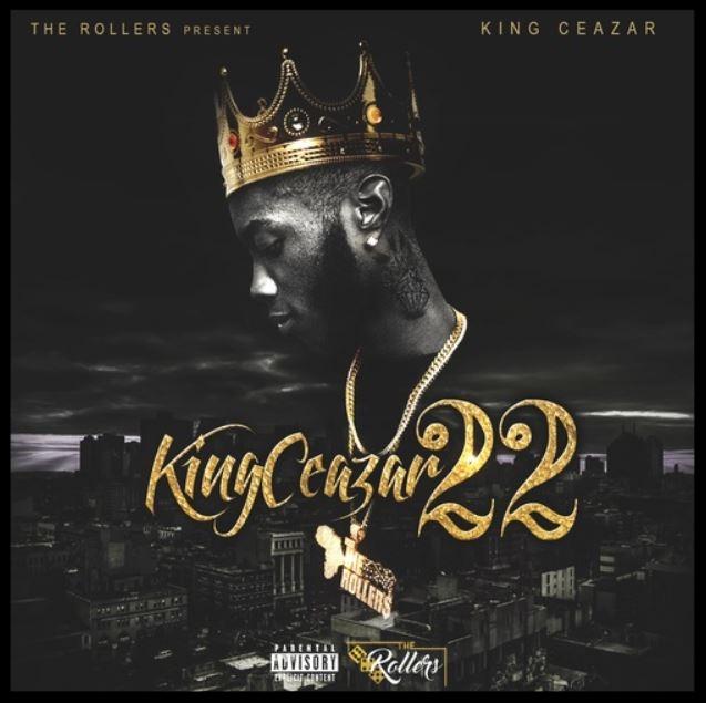 king ceazar