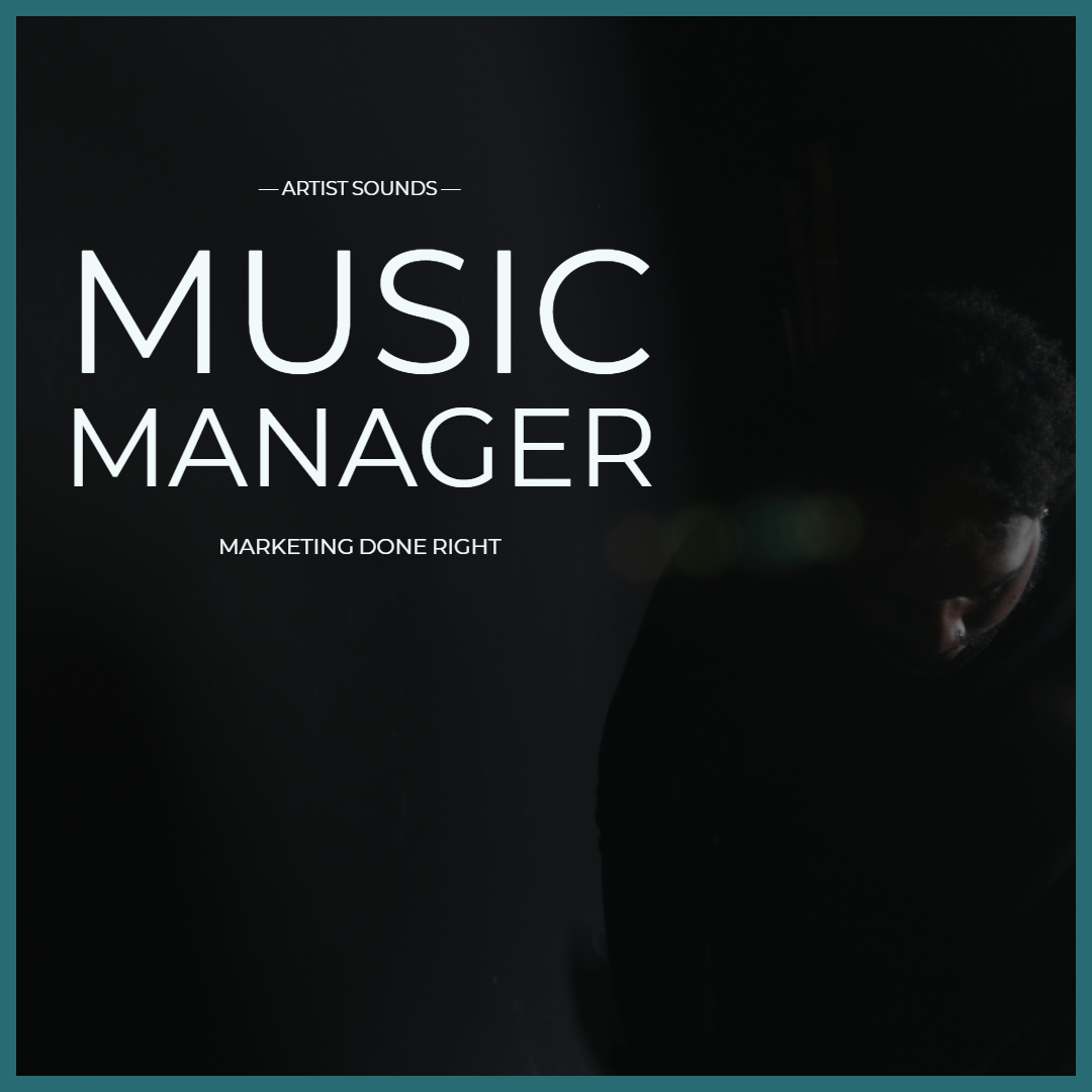 Music Marketing Management Services - Best Music Promotion Services for Up  and Coming Artists