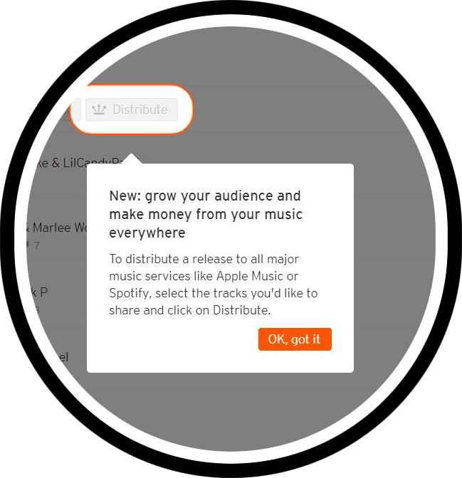 Buy SoundCloud Premier Monetization - Best Music Promotion Services for Up  and Coming Artists