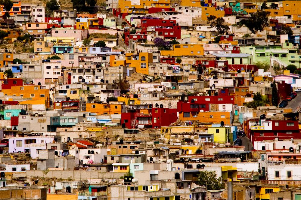 Pachucu Slum
