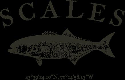 Menus — Scales Restaurant Portland Maine