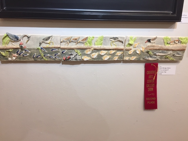 2nd Place Other- Julie Eldredge-Dykens