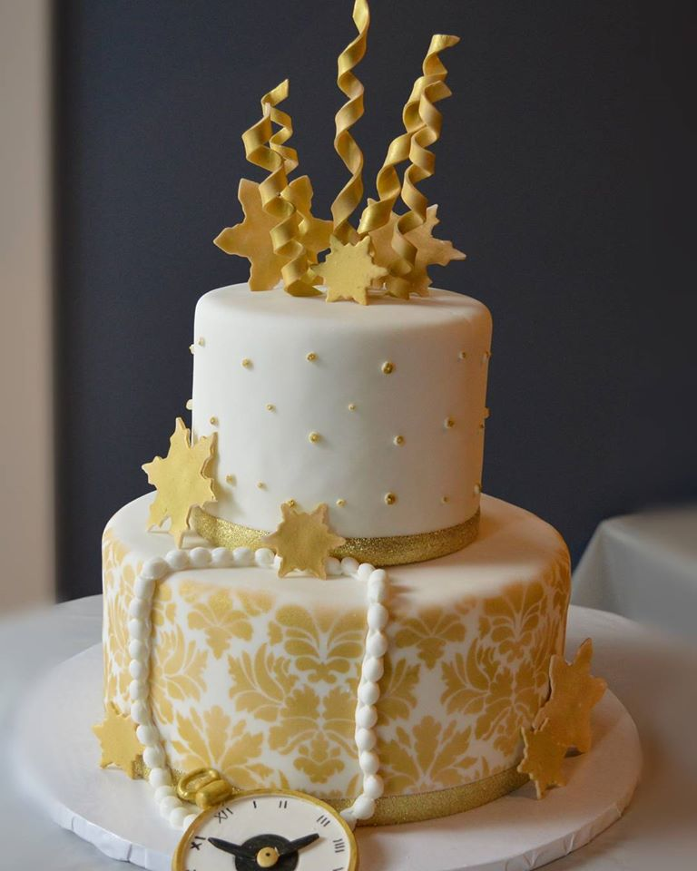 naked cakes 2016 wedding cake trends