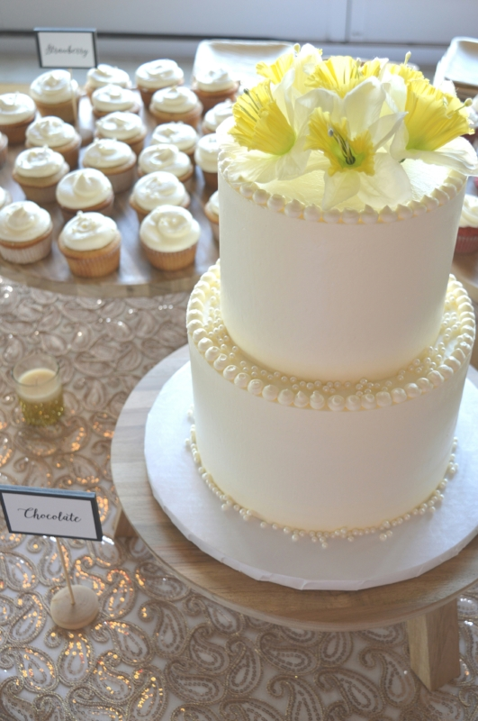 blog fresh baked wedding cake roanoke va