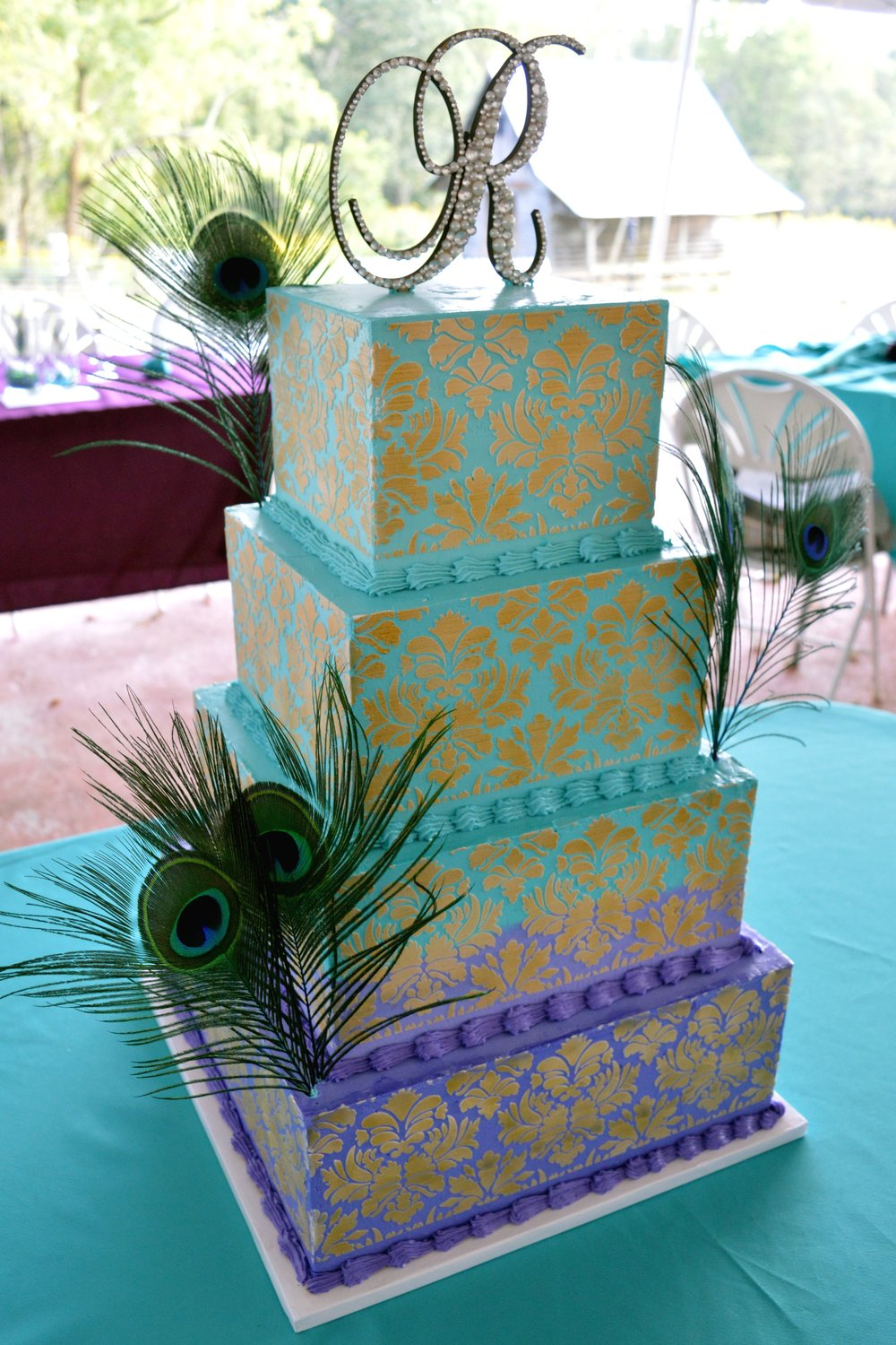 gallery fresh baked wedding cake roanoke va