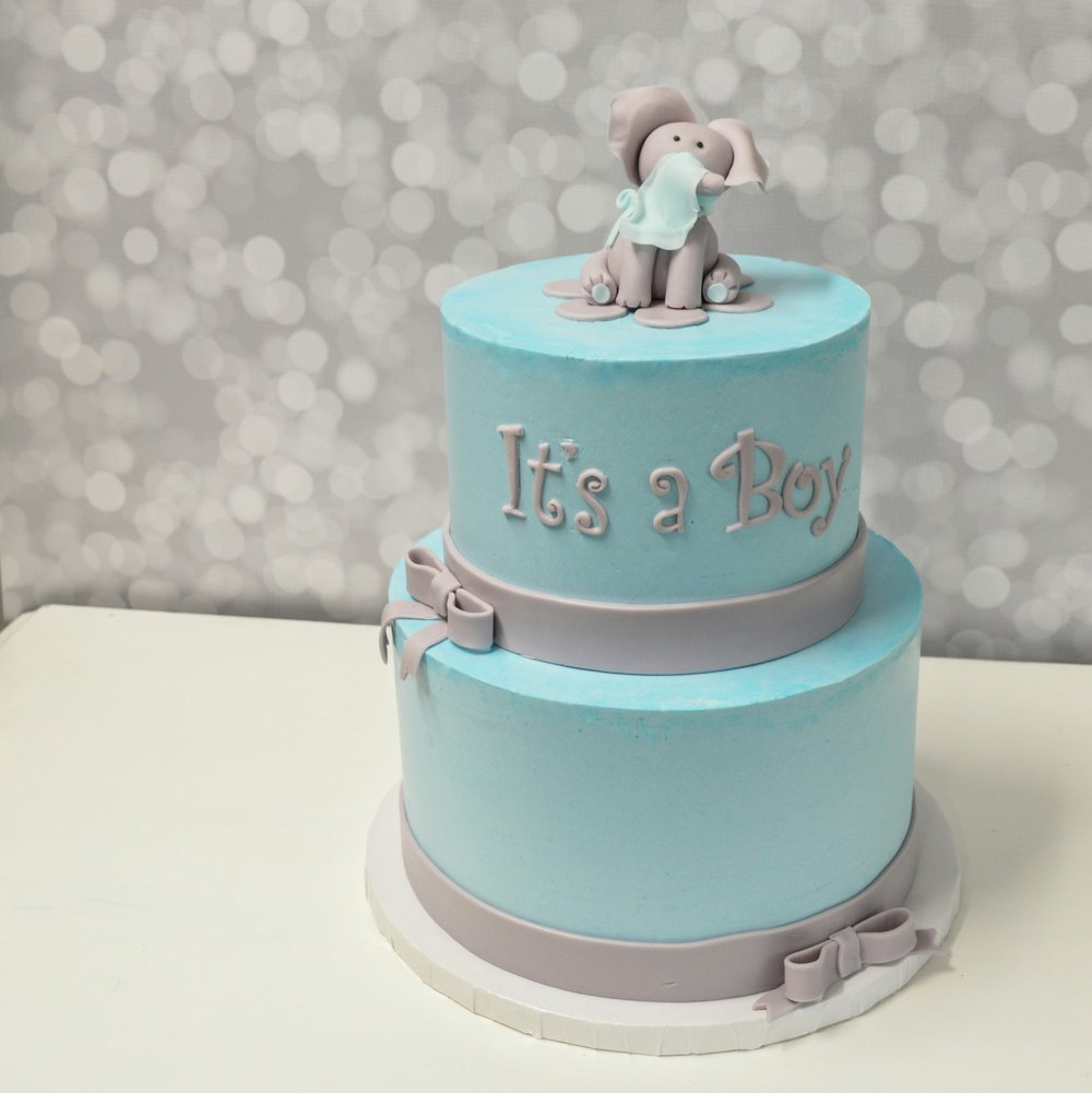 Elephant Baby Shower Cake.jpg