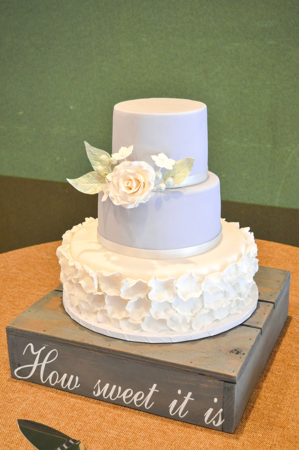 Gray Ruffle Wedding Caek.jpg