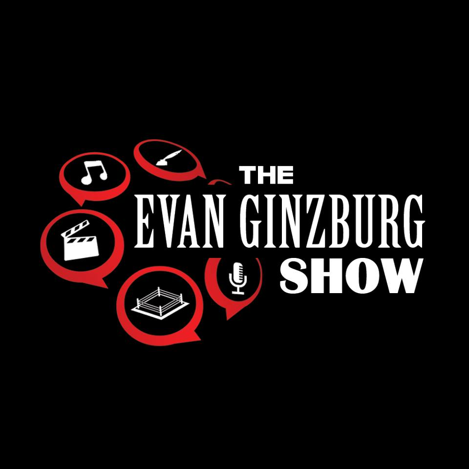 THE EVAN GINZBURG SHOW - VILLAGE CONNECTION RADIO (LONG ISLAND) - HAMEER Zawawi talks to Evan Ginzburg about his recent travels to New York City, as well as of his upcoming EP