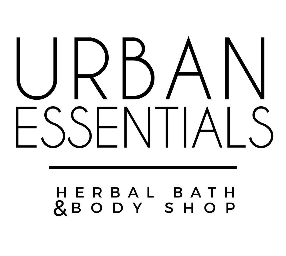 Urban Essential - Bath & Body Products
