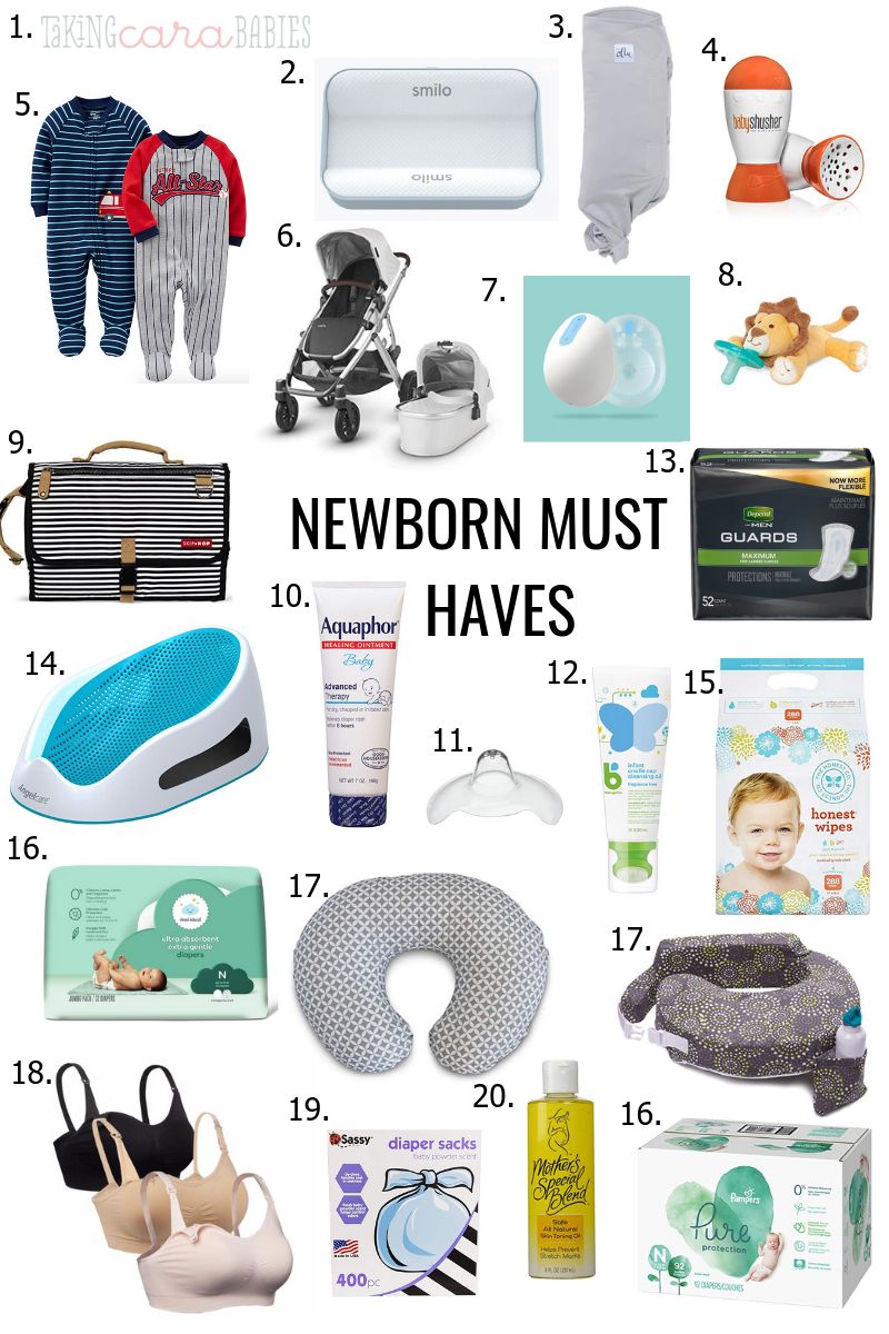 Newborn Must Haves Collage.png