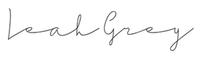 Leah Grey Signature