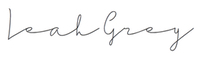 Leah Grey Signature
