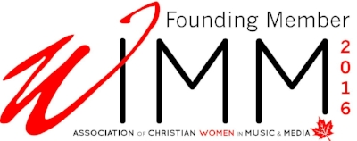 Christian Women in Music and Media Canada, WIMM