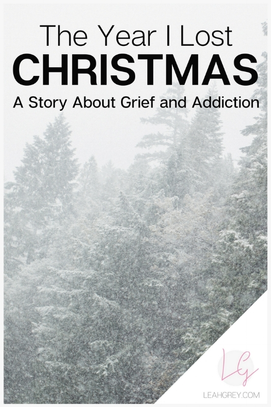 What happens when Christmas isn't the most wonderful time of the year? For many people, Christmas is a time filled with grief and sorrow for what they're missing out on. Have you been there? How do you deal with Christmas grieving? What does God really want from us this Christmas? Read a heartfelt post by Judy Tomczak as she shares her grief over her daughter's addiction and how it affected her Christmas spirit.