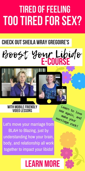Boost Your Libido Course
