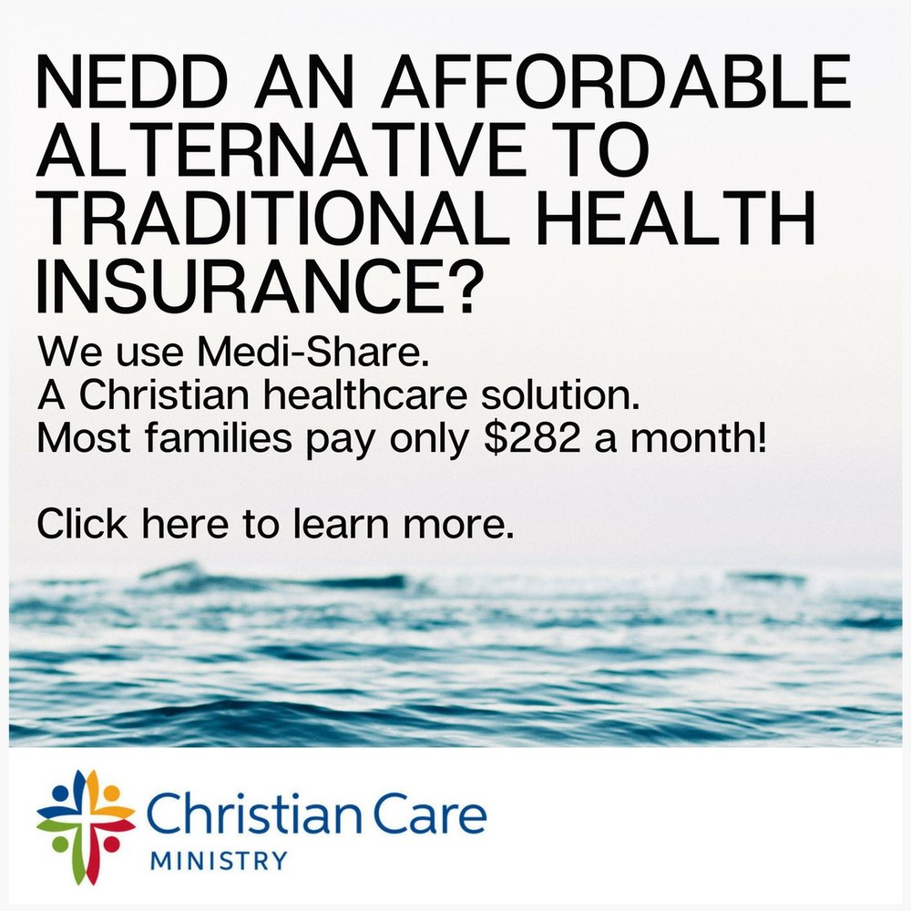 Medi-Share Christian Healthcare Solution