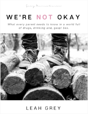 We're Not Okay