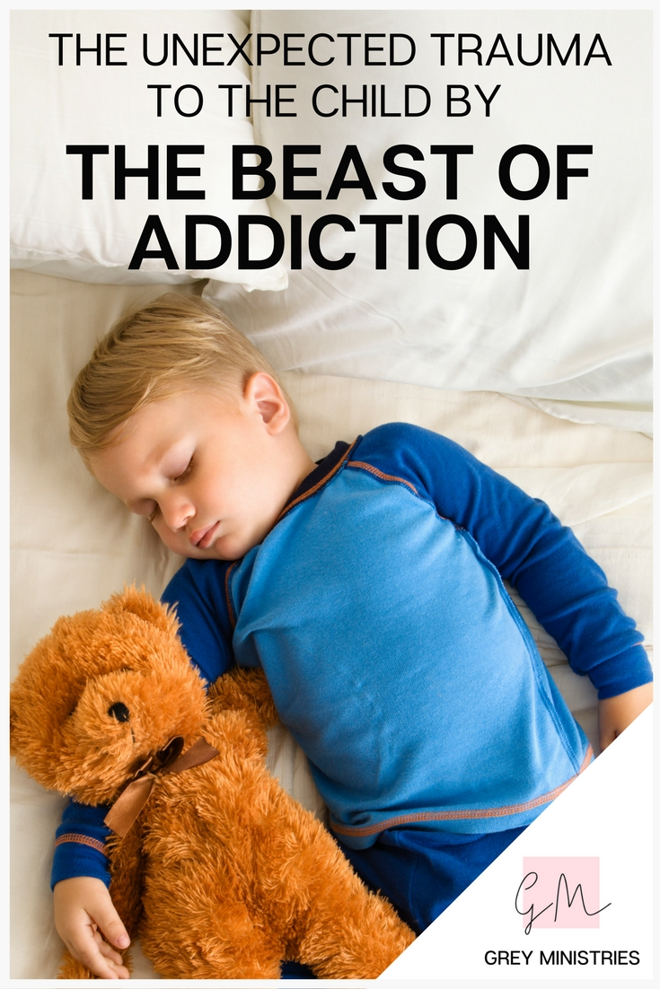 Addiction is an insatiable beast.  Once the beast of addiction has sunk its claws into its victim, everything begins to change. All who are close to the addict are affected y et it seems, the most affected of all is the vulnerable child. Read about the effects of addiction on the child and how to help and support children with addicted parents.