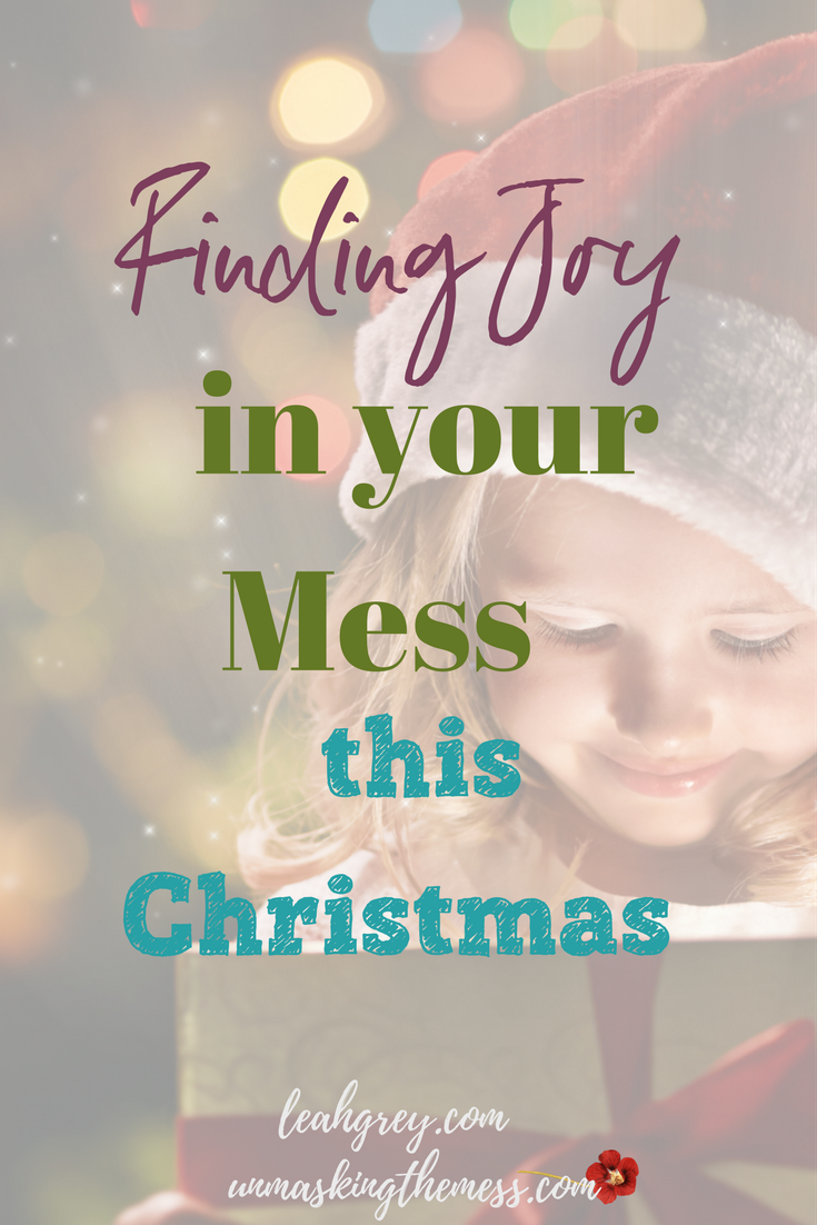 Do you have a loved one struggling with addiction this Christmas? Is your Christmas more chaos than it is wonderful? Are you a Christian woman with a loved one struggling with an addiction? Leah Grey writes about her husband's struggle with drug addiction and how it's affected her Christmas each year, encouraging others in similar situations to continue to HOPE.