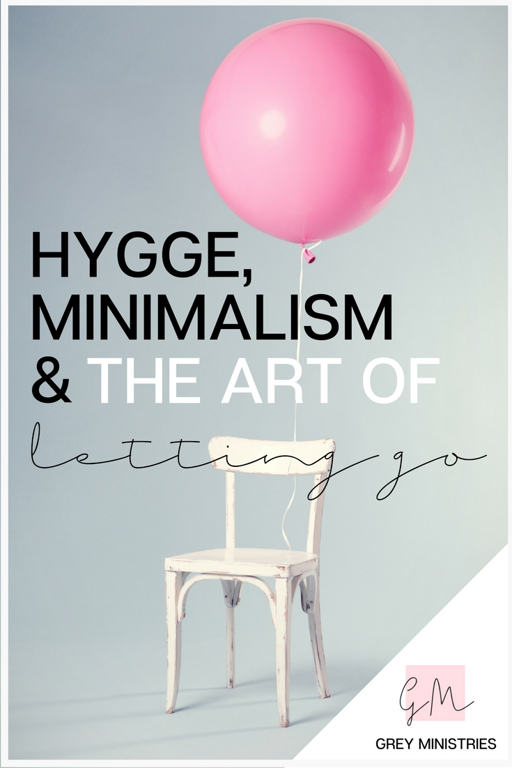 Applying the principles of hygge and minimalism to managing a loved one's addiction. How letting go and building a relationship with Christ Jesus will help manage emotions. Click here to learn more!