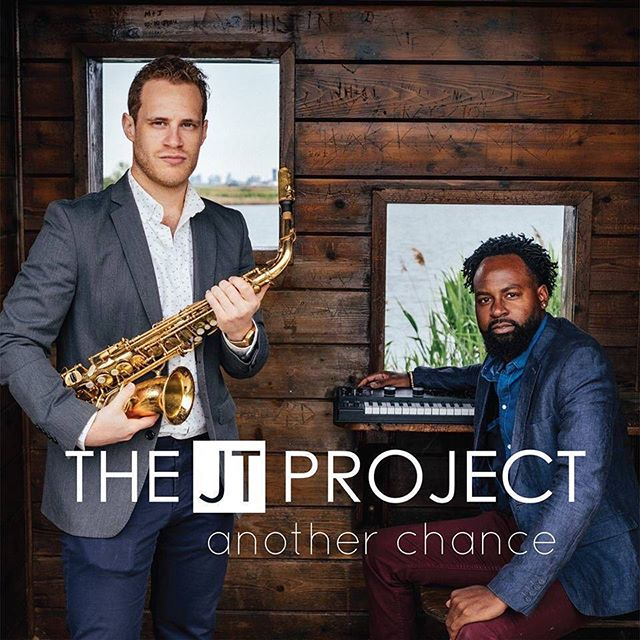 "Wonderful news! The JT Project's new full length album, ""Another Chance"" is now available for purchase.  This is our 2nd release under Trippin 'N' Rhythm Records and Sony Music Entertainment.  Pick up your copy today by clicking the links below!  Thank you for your support!  Personally SIGNED w/ a personalized note: http://www.thejtproject.com/merchandise/  Amazon Purchase: https://www.amazon.com/Another-Chance-JT-Project/dp/B073MGB3YW  iTunes Purchase:  https://itunes.apple.com/us/album/another-chance/id1253118578 #thejtproject #music #newmusic #newalbum #jazz #soul #rnb #saxophone #piano #jtproject #sony #instagood #instagram #instamusic #inspiration #instadaily #livemusic"