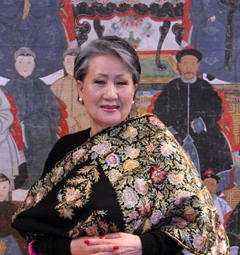 Dr. Young Yang Chung