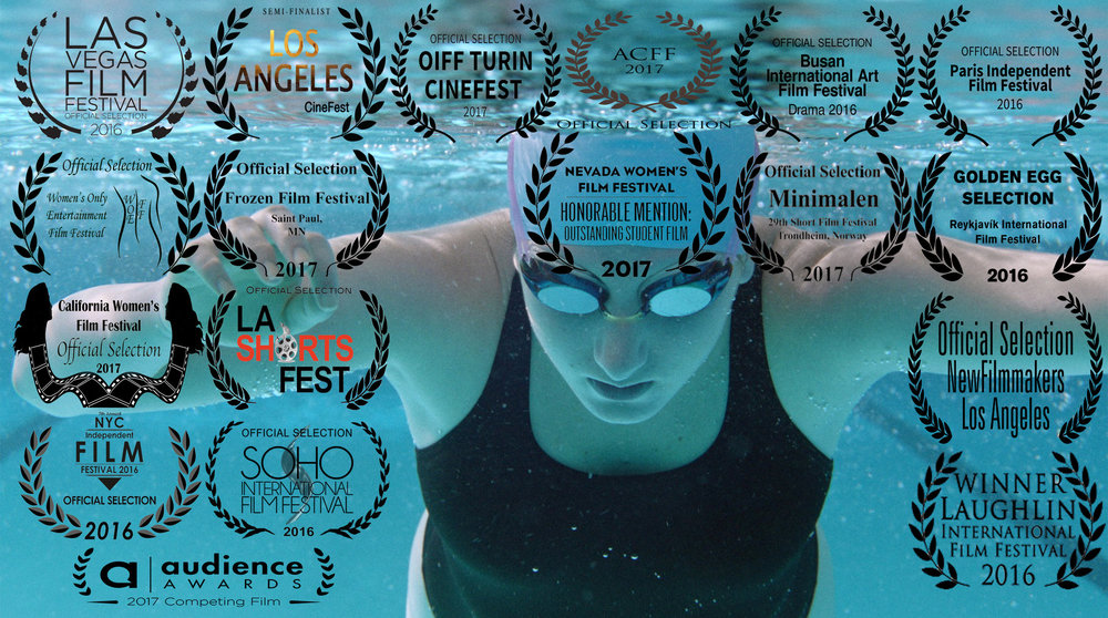 DRYLAND - 2015 Short Film - Directed by Liv Colliander / Written by Liv Colliander & Anne Metcalf