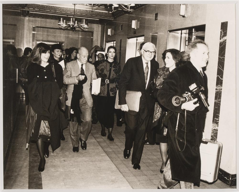 Constantiner & Pauline Karpidis