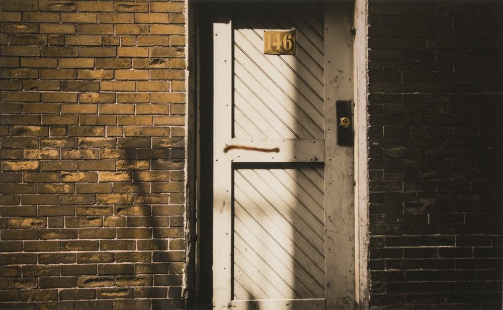146 Door - Boston #10