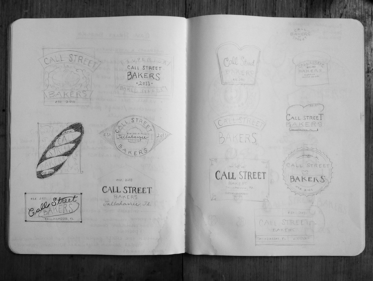 CallStreetBakersSketchbook2