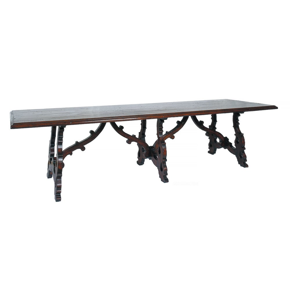 DINING TABLE - Medici
