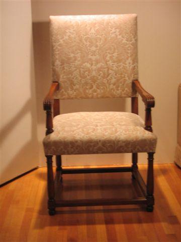 mazarine armchair.JPG