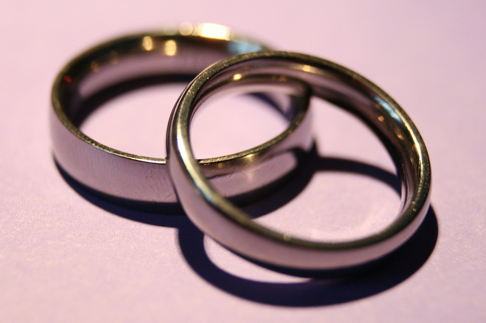 Kendall Campbell Counseling Couples Therapy and Marriage Counseling in Austin Texas - Wedding RIngs