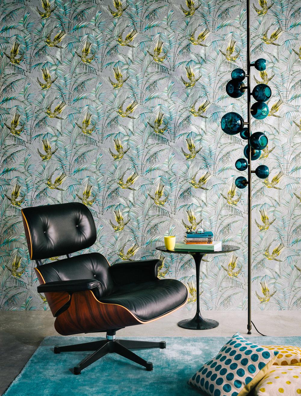 Style Sarah de Beaumont, AD Olivier Foltzer